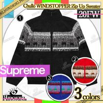 20FW /Supreme Chullo WINDSTOPPER Zip Up Sweater セーター