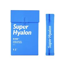 【VT】Super Hyalon SLEEPING MASK 20個入 #水分ケア