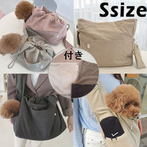 ★DOUBLE COMMA★送料込み★MANDOO BAG+WINTER INNER SET【S】