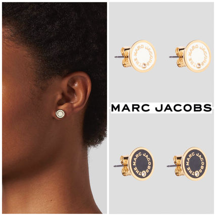 【MARC JACOBS】THE MEDALLION STUDS ピアス