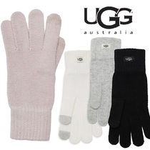 【SALE】UGG FEMME★UGG Knit Tech Gloves 手袋