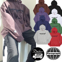 paragraph PRG Volume Basic Fleece Hoodie NE2747 追跡付