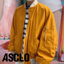 [ASCLO MADE] Aedelta Jacket (2color)