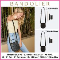 iPhoneケース付き ☆Bandolier☆ The Shay Bandolier Bag