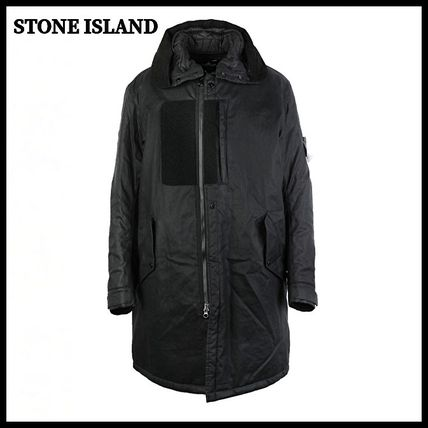 [STONE ISLAND] [SHADOW PROJECT]20AW/PRIMALOFT FISHTAIL PARKA