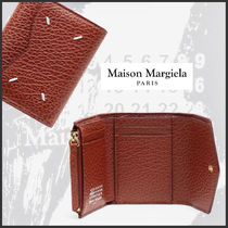 Maison Margiela☆Envelope leather wallet 三つ折り財布☆送込