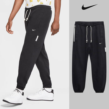 [NIKE] Dri-Fit Standerd Jogger Pant [公式] [送料無料]
