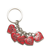 Girls don't cry human made HEART KEY CHARM GDC キーホルダー