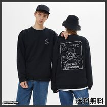 [GROOVERHYME] 9TH ANNIVERSARY SWEAT SHIRTS EDITION VER.1