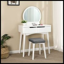 ☆☆Must have ☆ HOME  COLLECTION☆Arinze Vanity Set