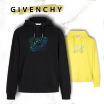 VIP★SALE!【GIVENCHY】リングプリントフーディー