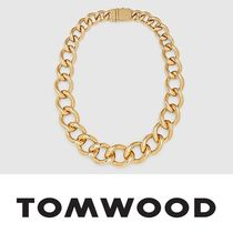 【TomWood】Liz Necklace Gold