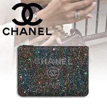 20AW CHANEL ポーチ