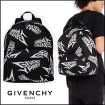 GIVENCHY☆ジバンシー EXTREME バックパック・リュックサック