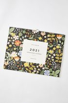 セール☆Rifle Paper Co. Garden 2021 Appointment Calendar