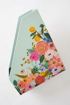 送料込☆セール☆Rifle Paper Co. Garden Party Magazine Holder