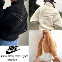 国内発送★NIKE ナイキ★AS W NSW SWSH JKT SHERPA★WOMEN'S