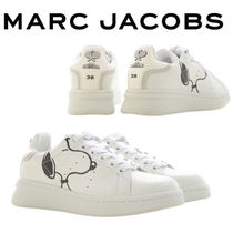 MARC JACOBS【関税込み】大人気☆スヌーピーコラボ スニーカー