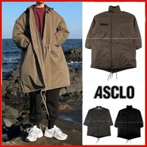 ◆ASCLO◆Corduroy field coat 全3色◆日本未入荷◆