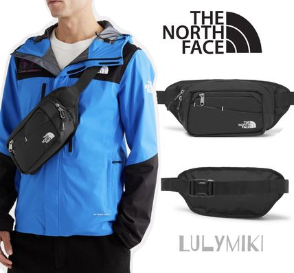 THE NORTH FACE その他 THE NORTH FACE ウエストポーチ ブラック