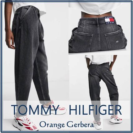 Tommy Hilfiger☆Tommy Jeans テーパードジーンズ