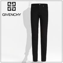 GIVENCHY◆直営買付 GIVENCHY スキニージーンズ ストレッチ