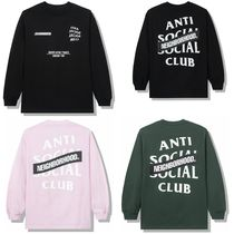 [ASSC] x Neighborhood AW05 Black L/S Tee (送料関税込み)