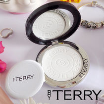 BY TERRY 毛穴シワ消し滑らか潤い肌 マットセッティングパウダー