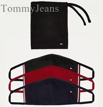 TommyJeans ロゴマスク3枚セット(送料込)
