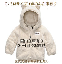 【North Face】 Infant Campshire Bear Hoodie ★ベア パーカー