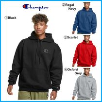 最新作!! ★CHAMPION★Super Fleece Original Cone Hood, C Logo