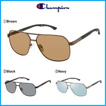 2021Cruise最新作!! ★CHAMPION★ Alter Sunglasses