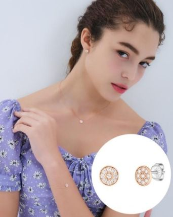 [J.Estina] Sunrise Earring