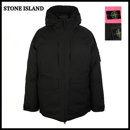 [STONE ISLAND] 20AW/RIPSTOP GORE-TEX PRODUCT TECHNOLOGY DOWN