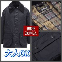Barbour(バブアー) キッズアウター 関税送料込!【BARBOUR/バブアー 】Bedale Waxed Jacket