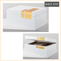 west elm*Luxe Lacquer ボックス