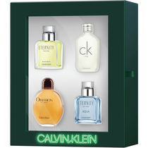 限定品☆【Calvin Klein】 Mini Fragrance for Men
