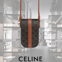 2020AW★直営店★CELINE★モバイルポーチ