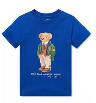 Ralph Lauren Polo Bear ポロベアーTシャツ 110cm 130cm