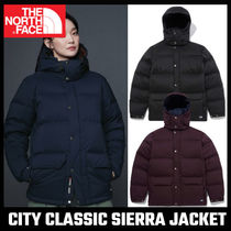 【THE NORTH FACE】CITY CLASSIC SIERRA JACKET