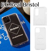 送料込 F.C.RealBristol ABSOLUTE EMBLEM IPHONE ケース11 PRO