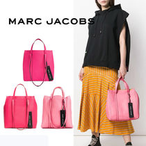 MARC JACOBS マーク MJ THE TAG TOTE 27【送料込/国内即発】