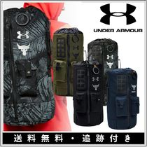 【SALE】UNDER ARMOUR♦Project Rockコラボ バックパック