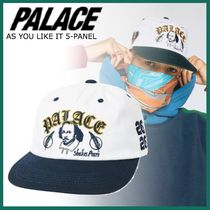 20AW◆洒落感抜群◆Palace Skateboards◆AS YOU LIKE IT 5-PANEL