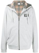 【BURBERRY】 BURBERRY Hooded