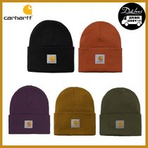 CARHARTT WIP ACRYLIC WATCH HAT YJ843 追跡付