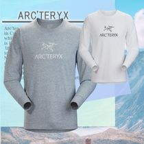 Arc'teryx アークテリクス Arc'word Long-Sleeve T-Shirt