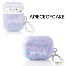 A PIECE OF CAKE(ピースオブケイク) テックアクセサリー ★A PIECE OF CAKE★新作★韓国 SCC AIRPODS/AIRPODS PRO Case