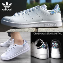 【ADIDAS ORIGINALS】◆STAN SMITH◆ホログラム◆【大人もOK】