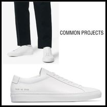 Common Projects (コモンプロジェクト) スニーカー ☆COMMON PROJECTS☆ 正規品 Achilles スニーカー